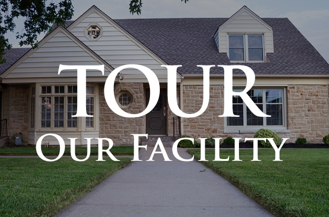 Tour our facility image